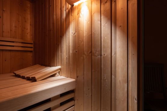 Sauna - Rehacenter Physiofit AG - St. Gallen