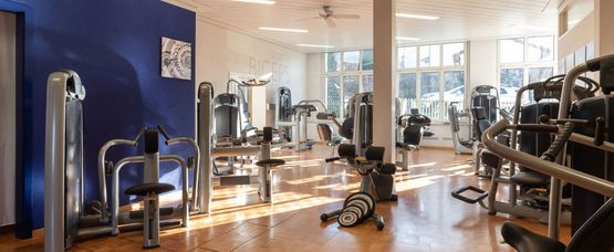 Physiotherapie - Rehacenter Physiofit AG - St. Gallen